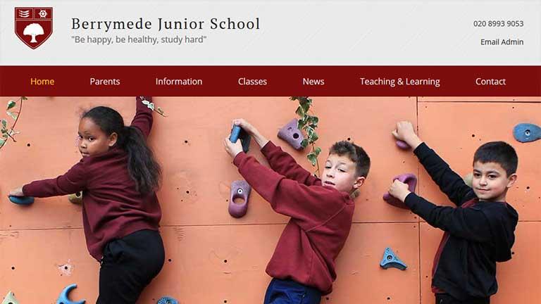 Berrymede School