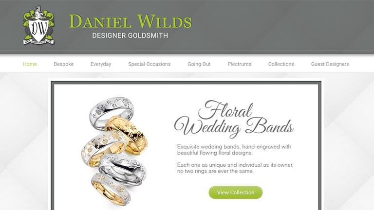Daniel Wilds Goldsmith