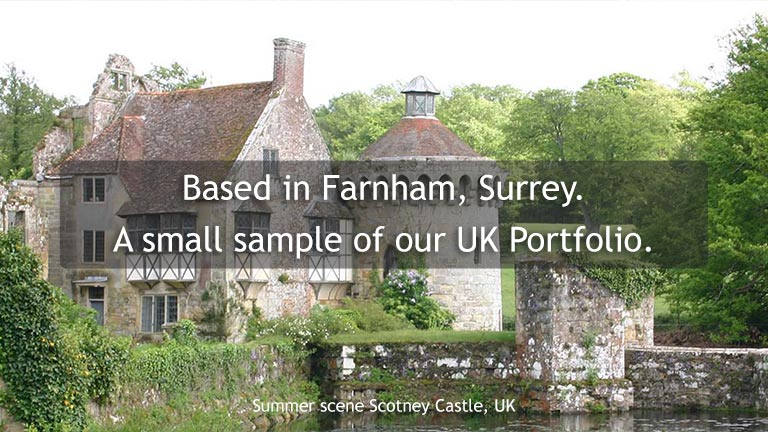 UK Portfolio